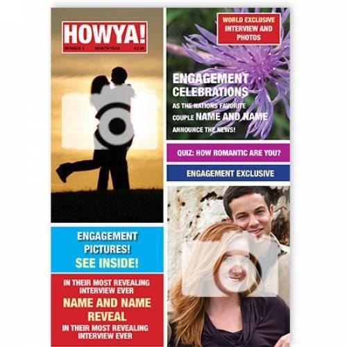 Howya Card