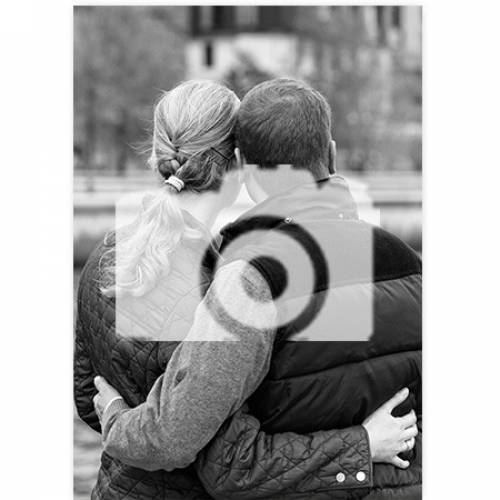 One Photo Upload Any Occasion Card